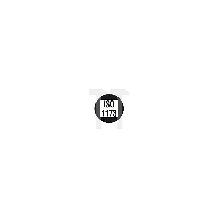 Projahn 1/4 Zoll Bit L50mm Robertson R3 2658
