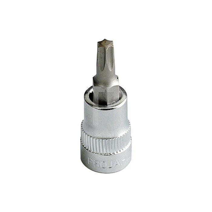 Projahn 1/4 Zoll Bit Stecknuss TX T10 105010
