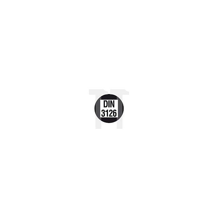 Projahn 1/4 Zoll Eindreh-Bit für Haken 2690