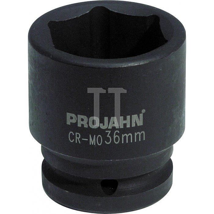 Projahn 3/4 Zoll Schlag-Stecknuss 35mm 480035