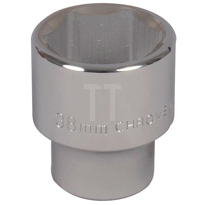 Projahn 3/4 Zoll Stecknuss 6-kant 26mm 400260
