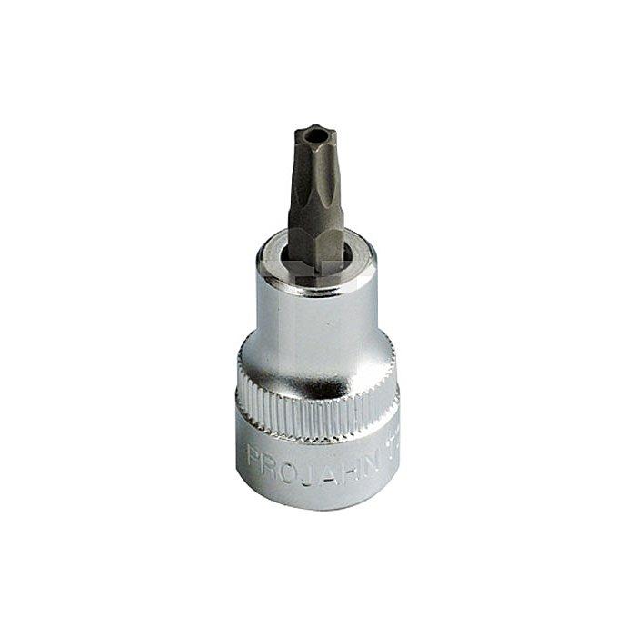 Projahn 3/8 Zoll Bit Stecknuss TX mit Bohrung T55 205355