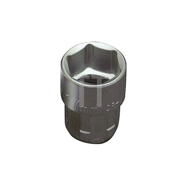 Projahn 3/8 Zoll Durchgangsnuss 13mm 4016-13