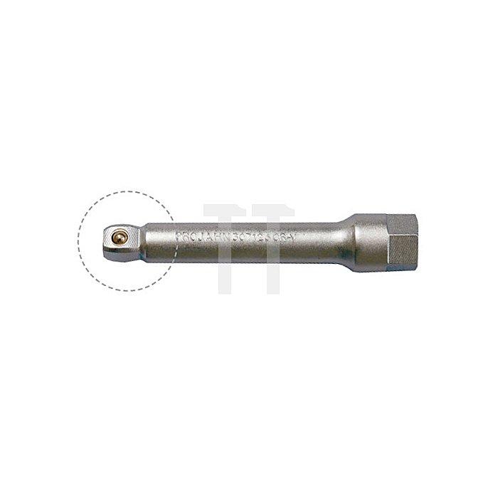 Projahn 3/8 Zoll Kipp Verlängerung L75mm 207076