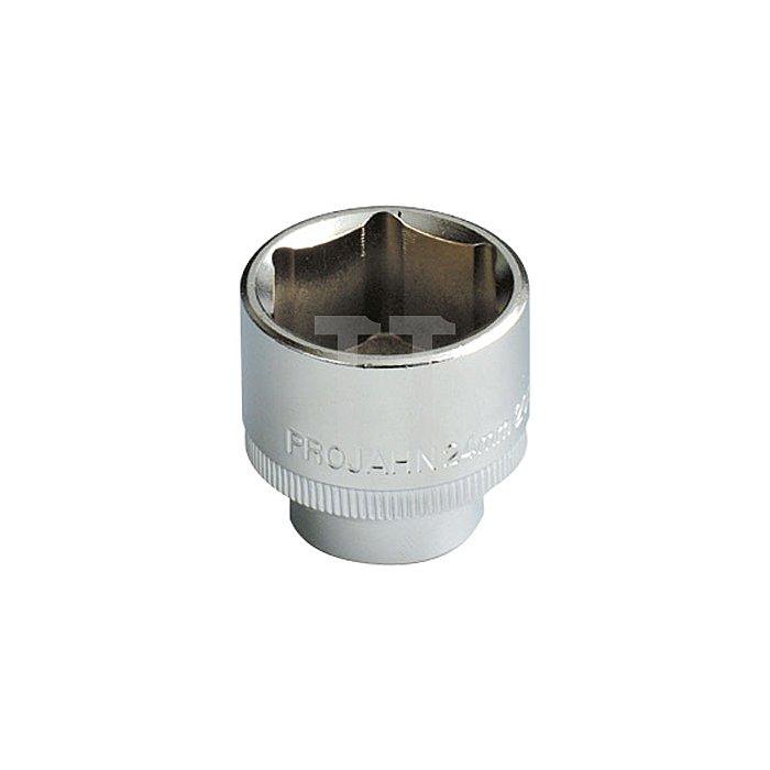 Projahn 3/8 Zoll Stecknuss 6-kant 15mm 200150
