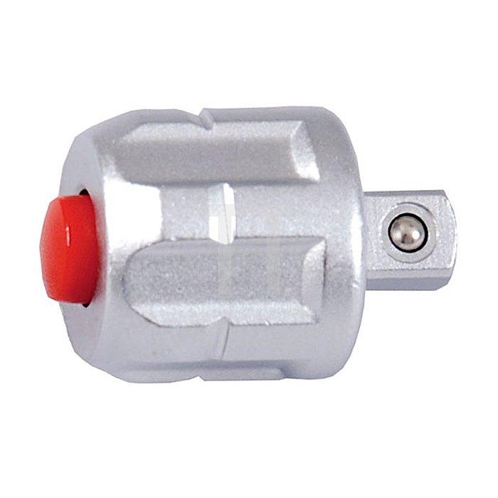 Projahn Adapter für 1/4 Zoll Nüsse 4016-03
