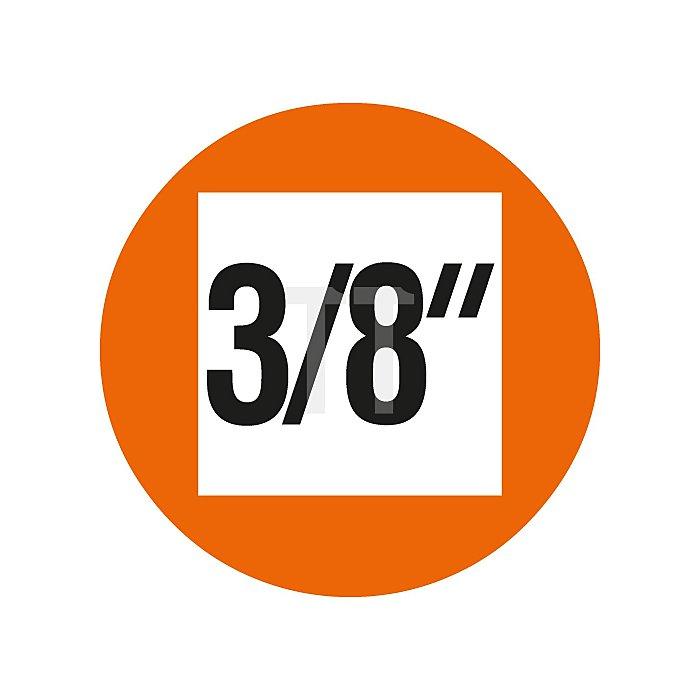 """Projahn Adapter-Satz 6 -tlg. 1/4"""" auf 3/8"""" - 3/8"""" auf 1/4"""" - 3/8"""" auf 1/2"""" - 1/2"""" auf 3/8"""" - 1/2"""" auf 3/4"""" - 3/4"""" auf 1/2"""" 4259"""