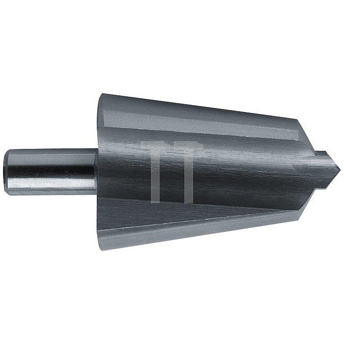 Projahn Blechschälbohrer HSS-Co Gr.1 35-140mm 75601