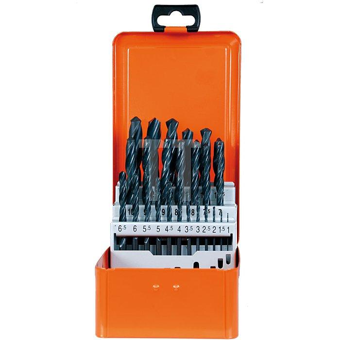 Projahn Bohrerkassette HSS-R 25-tlg. 1-13/05mm BASIC 60007