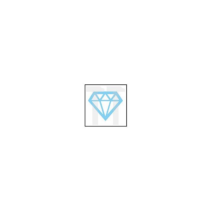 Projahn Diamant Trockenbohrer Ø 10mm Wachsfüllung 6-kant Schaft 59810