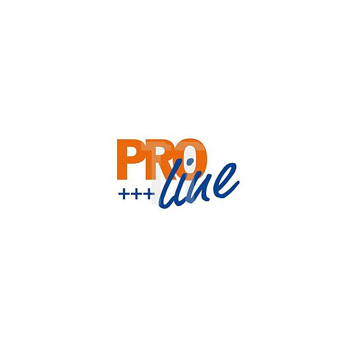 Projahn Drahtbürste PROline gewellt 3-reihig 3376-3