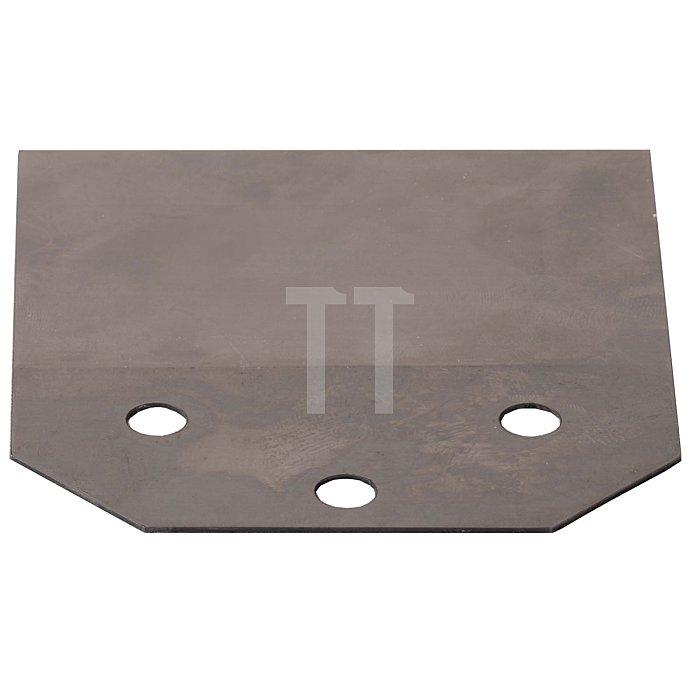 Projahn Ersatzblatt für Bodenreinigungswerkzeug SDS-plus 84906001