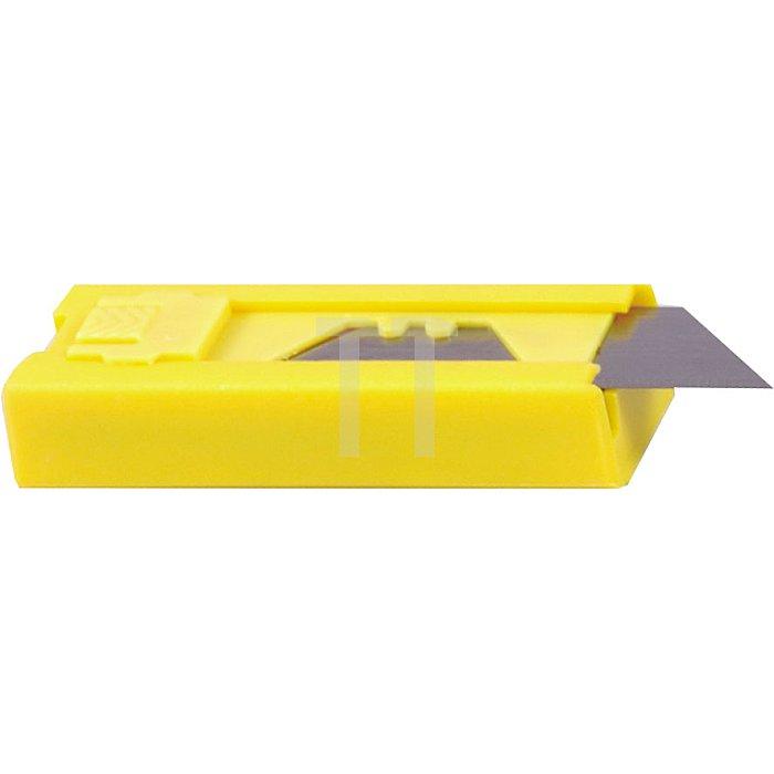 Projahn Ersatzklingen zu Trapezmesser 3301/3302 10 Stck. 3303