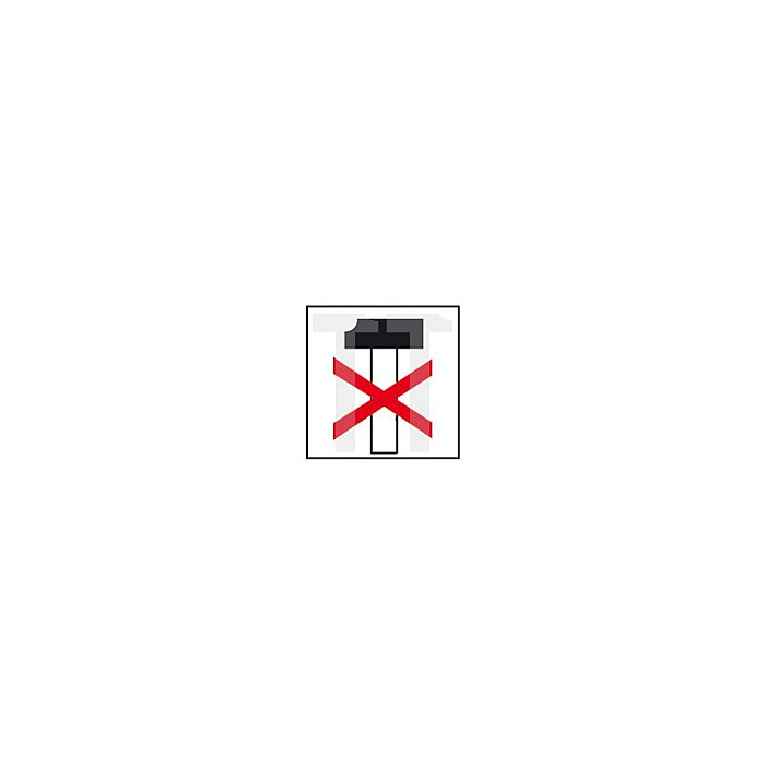 Projahn EXTREME Fliesenbohrer 30mm AL 42mm GL 85mm 597030