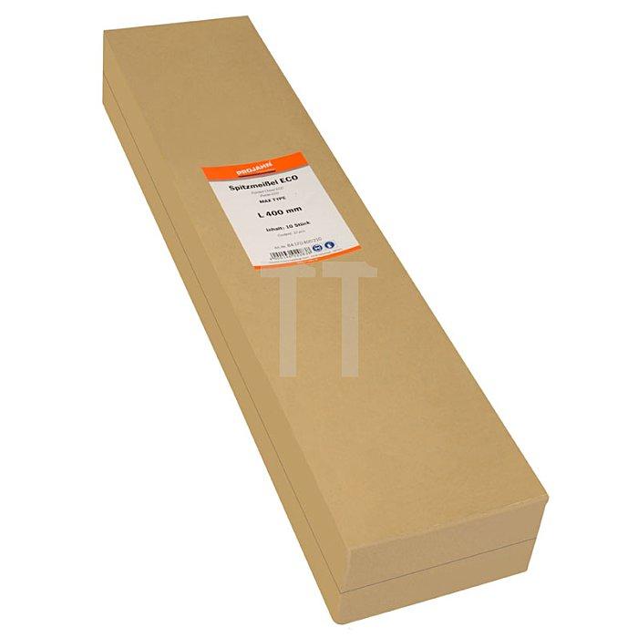 Projahn Flachmeissel 250mm plus-Pack 99966