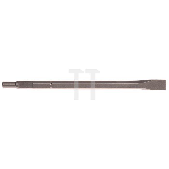 Projahn Flachmeissel für Größe Keilwelle 25x400mm 84201400