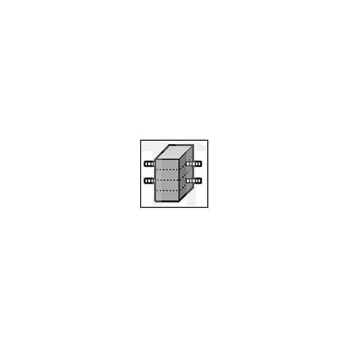 Projahn Fräskrone SDS-max 65x310mm 818065280