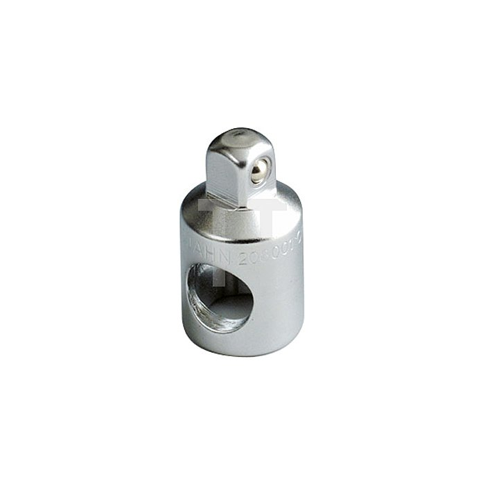 Projahn Gleitgriff Adapter 1/2 Zoll F x 3/8 Zoll M 208001