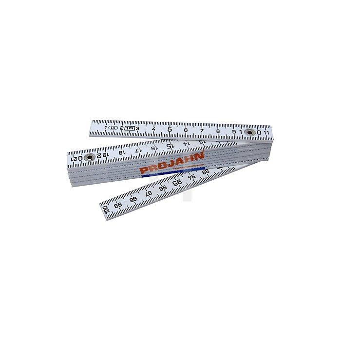 Projahn Gliedermassstab Kunststoff 1m 3961