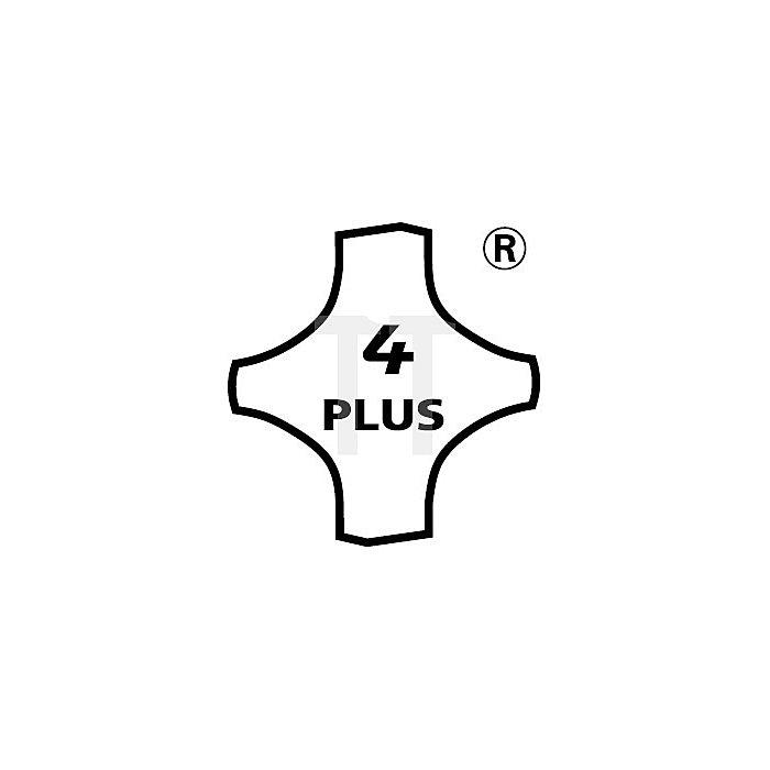 Projahn Hammerbohrer 4 PLUS 10x160mm 10er Pack 831016010