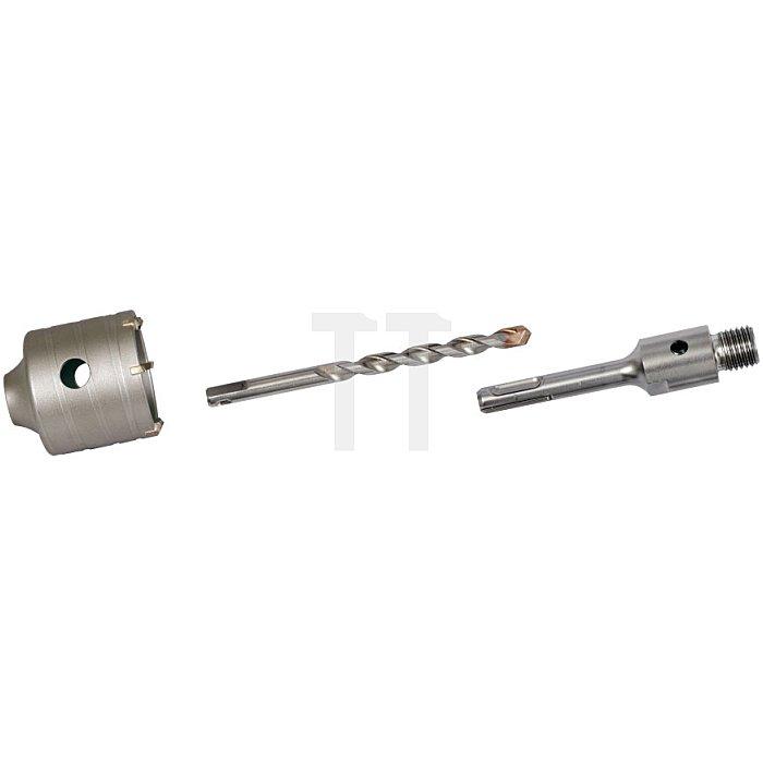 Projahn Hammerbohrkrone 35mm für leichte Hämmer 81535