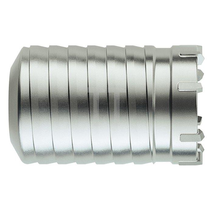 Projahn Hammerbohrkrone 50mm für schwere Hämmer 81050