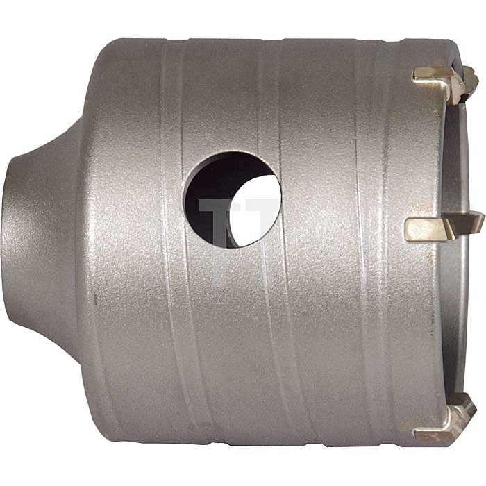 Projahn Hammerbohrkrone 90mm für leichte Hämmer 81590