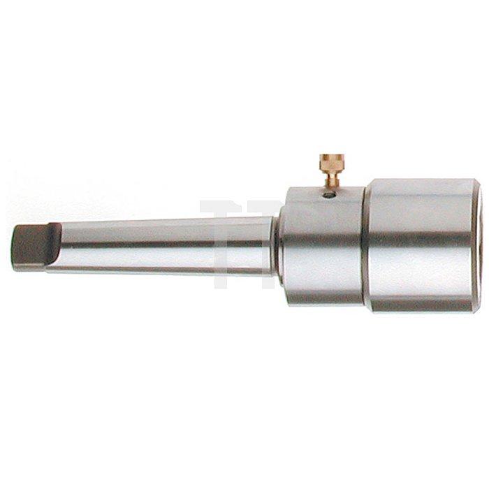 Projahn Industrieaufnahme MK3 19mm Weldonschaft mit automatischer Innenschmierung 38502003