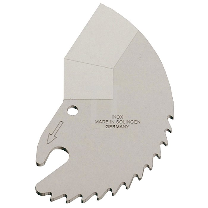 Projahn Klinge für Kunststoffrohrschere 42mm 6263-01