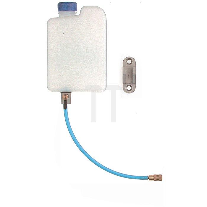 Projahn Kühlmittelbehälter inkl. Halterung & Schließhahn mit Schauglas 38509001