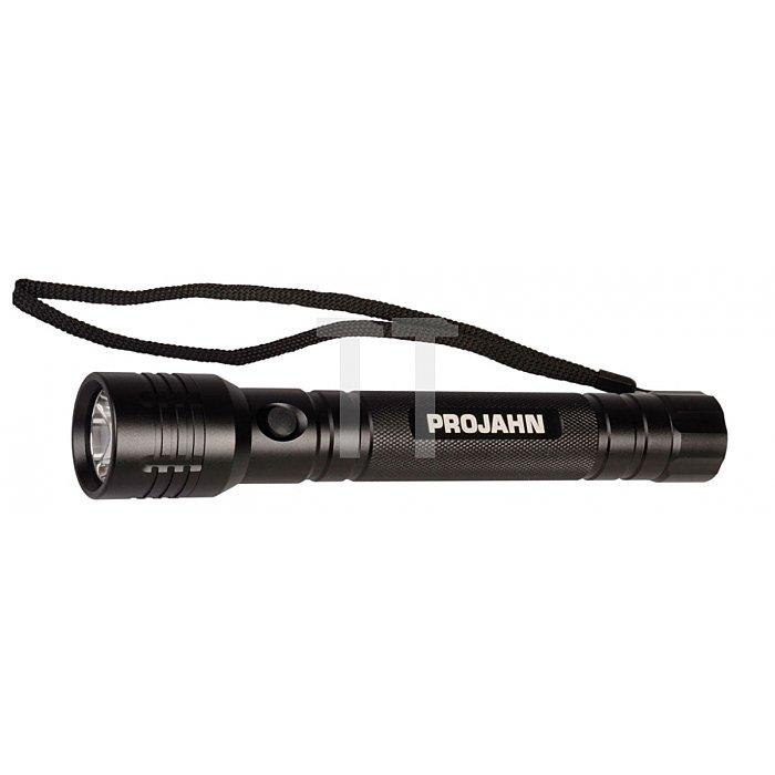 Projahn LED Hochleistungs-Taschenlampe PJ500 - 3C 398215