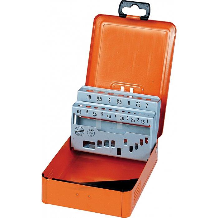 Projahn Metall-Kassette neutral 1-10/05 19-tlg. 61019