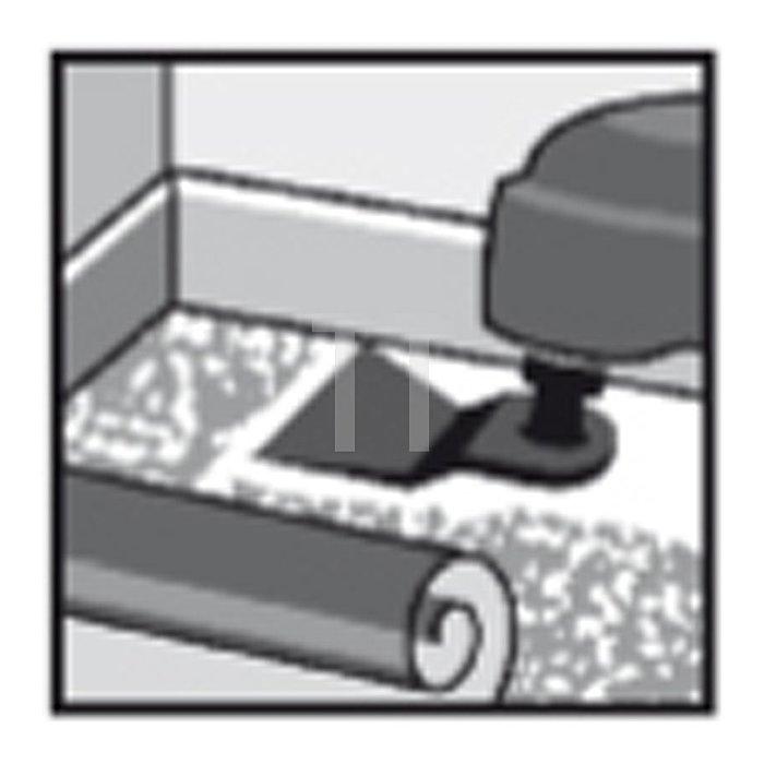 Projahn Mörtelentferner HM Grout Abrasive OIS VE 1 66109