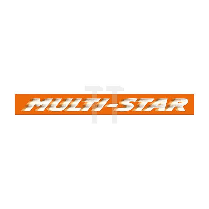 Projahn Multi-Star 60 x 200mm 57060200