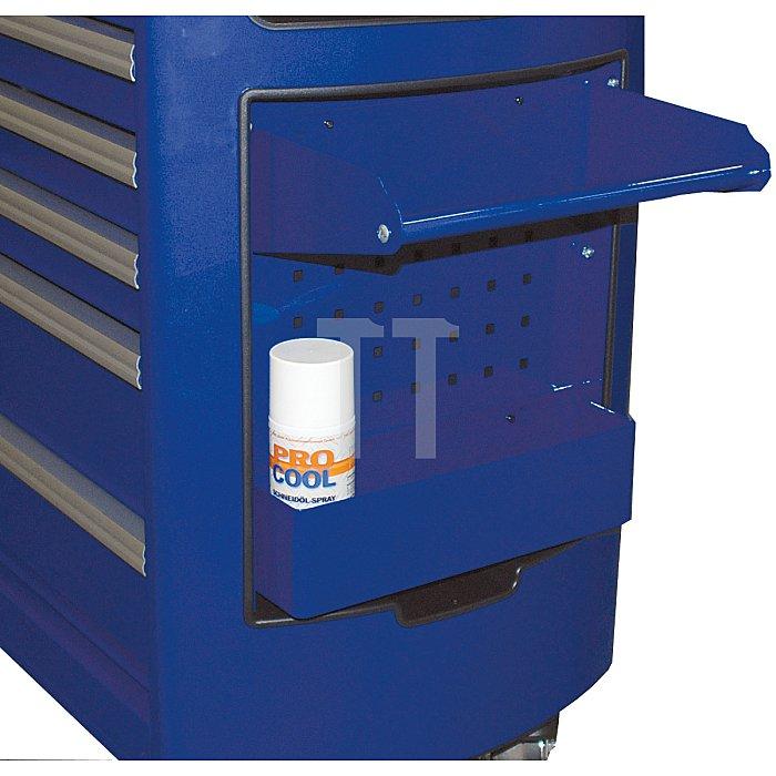 Projahn Papierrollen Halter zu Superior Werkstattwagen 6911 Maße: 340 x 220 x 100mm 6913
