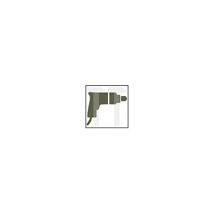 Projahn PROGlas 1/4 Zoll 6-kant Aufnahme 30mm 59203