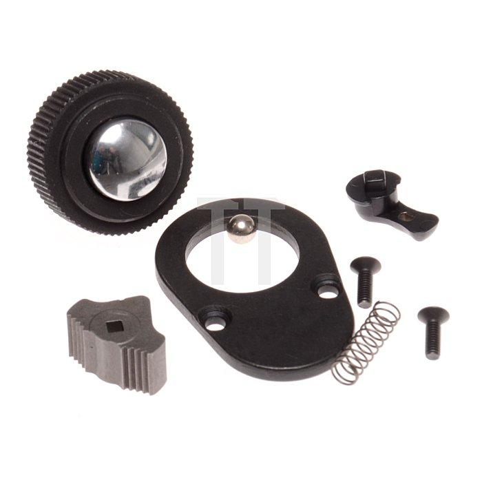 Projahn Reparatur-Set zu 1/4 Zoll Umschaltknarre 72 Zähne 5205-1