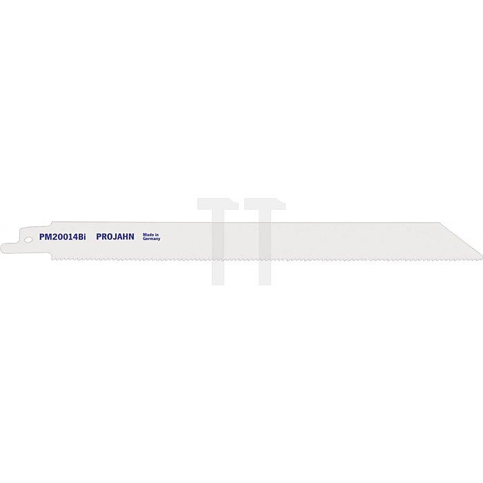 Projahn Säbelsägeblatt PM20014 BiMetall 200mm 14TPI VE5 64233