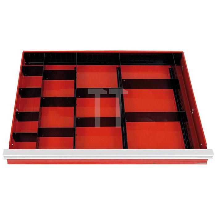 Projahn Schubladenunterteiler-Set 17-tlg. 5920