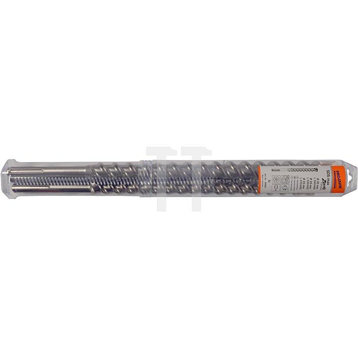 Projahn SDS-max Bohrer 99960 3-tlg.: 1 Stück 820520 1 Stück 825520 1 Stück 835570