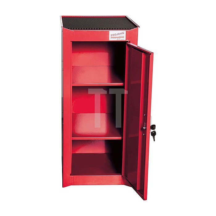 Projahn Seitenschrank für RedLine Werkstattwagen Rot 5903-10