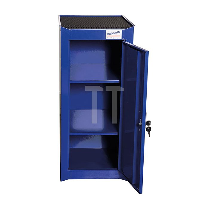 Projahn Seitenschrank für Super Blue Werkstattwagen Blau 5903-50
