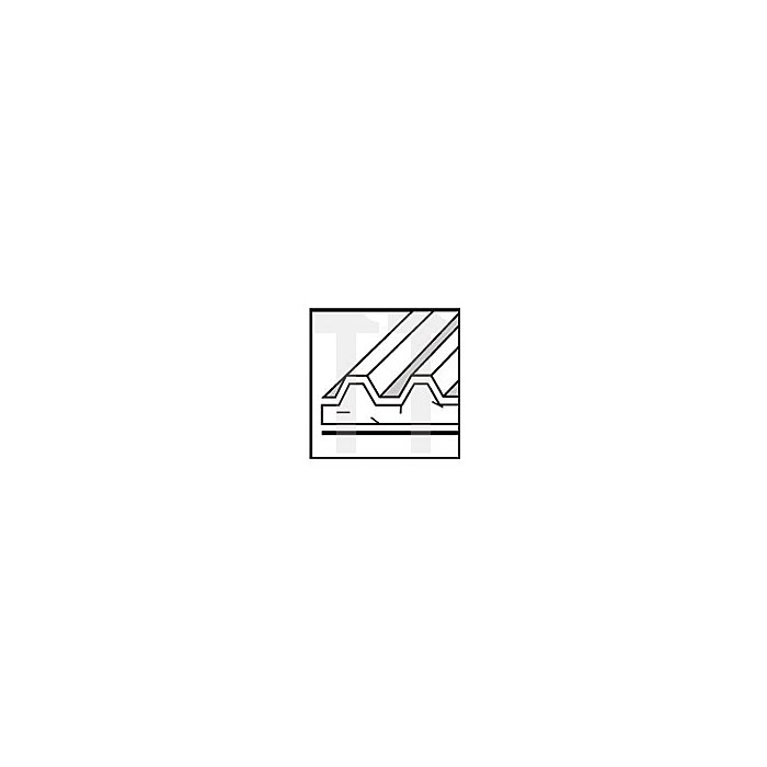 Projahn Sicherheits-Schalungsbohrer HSS 18x600mm 918600