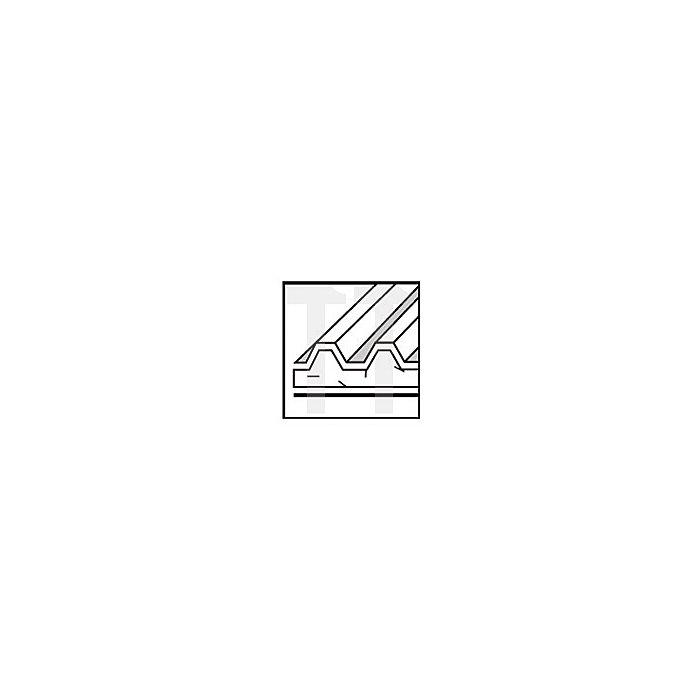 Projahn Sicherheits-Schalungsbohrer HSS 24x600mm 924600