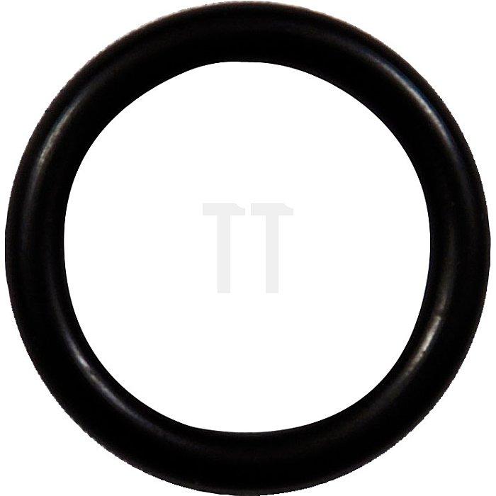 Projahn Sicherungs-O-Ring zu 1/2 Zoll Schlagnuss 8-14mm 381410