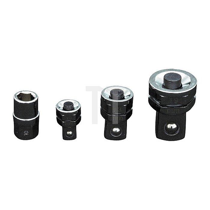 Projahn Spezial-Stecknuss-Adapter 19mm für 1/2 Zoll Stecknüsse 3693