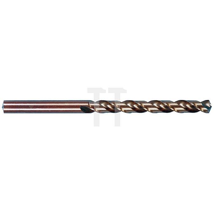 Projahn Spiralbohrer DIN 338 HSS-G Typ SN 10mm 125010