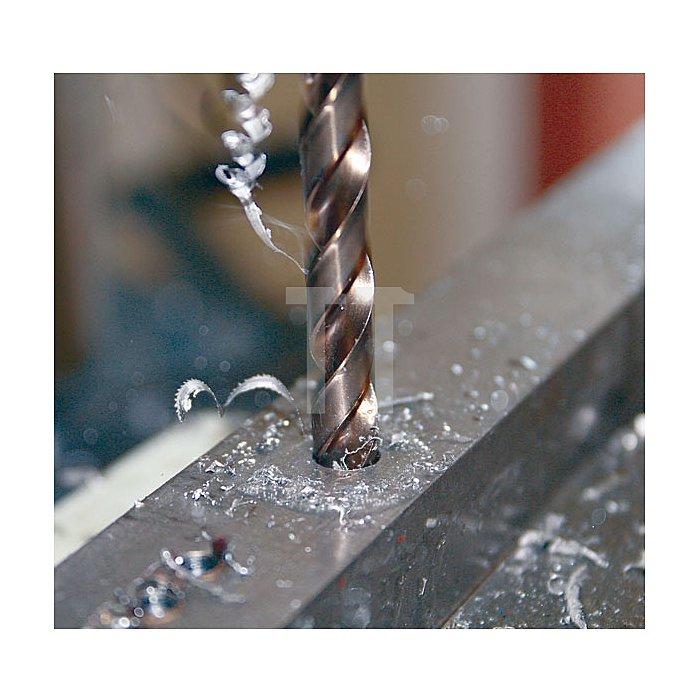 Projahn Spiralbohrer DIN 338 HSS-G Typ SN 125mm 125125