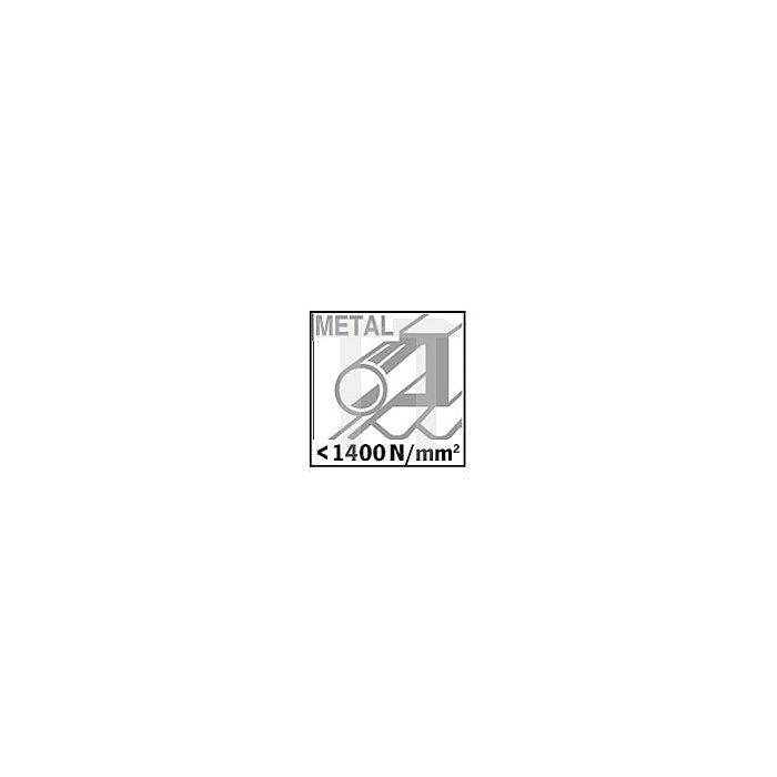 Projahn Spiralbohrer HSS-Co 8% DIN 338 Typ N-HD 75mm 230750
