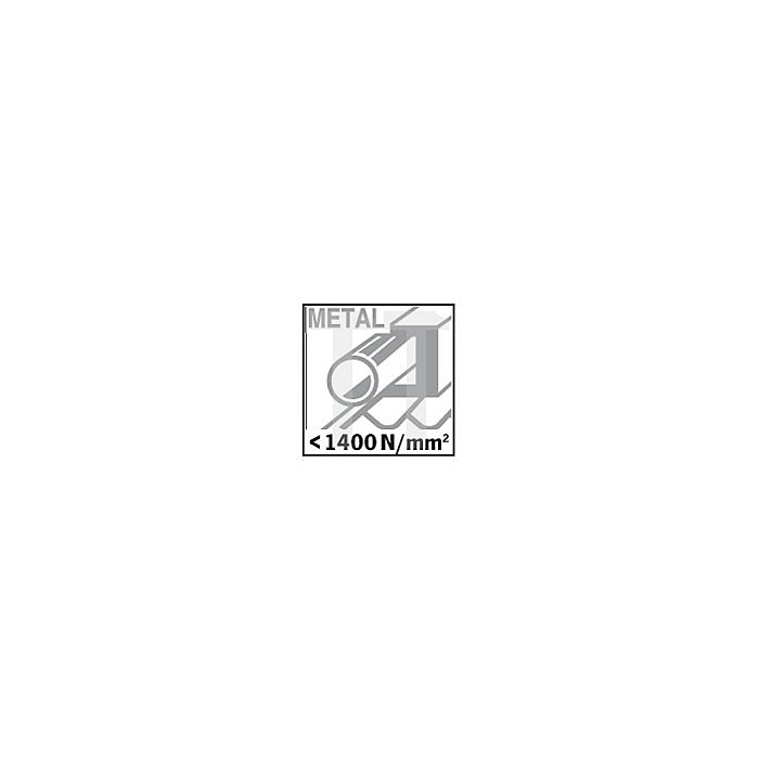 Projahn Spiralbohrer HSS-Co 8% DIN 338 Typ N-HD 86mm 230860